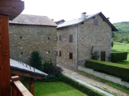 Vilallovent - Puigcerdà - La Cerdanya 450.000€