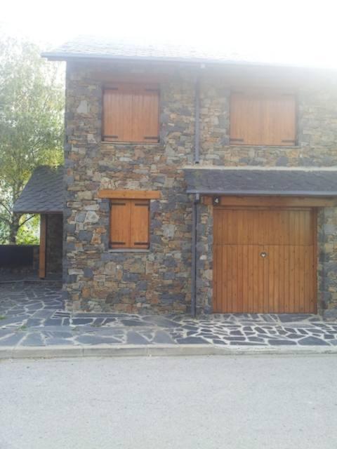Casa Adossada 390.000€ - Ger - La Cerdanya