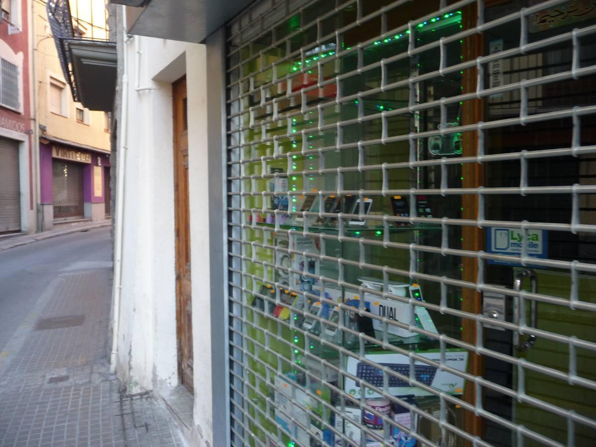 Local Cèntric 135.000€ - Puigcerdà
