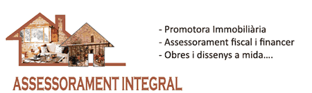 Assessorament Integral – Serveis Immobiliaris
